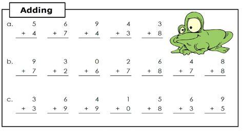 adding st grade math worksheetsjpg