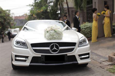 Luxury Wedding Cars London And Bridal Car Hire