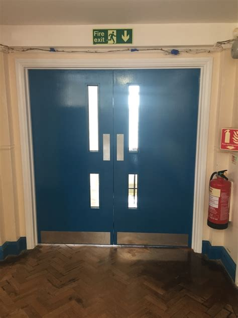 southend high school  boys fire doors phoenix green