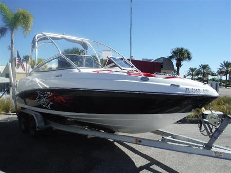 Ar230 Boat Cover by Yamaha Ar230 Boats For Sale