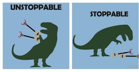 Unstoppable Dinosaur Meme - fitness meme t rex unstoppable hilarity pinterest meme humor and memes