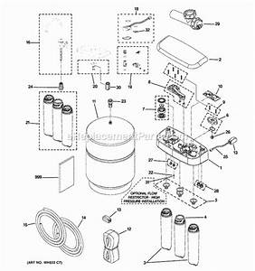 Ge Pnrq20rbl00 Parts List And Diagram   Ereplacementparts Com