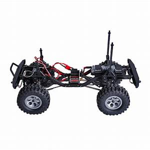 1  10 Scale Electric 4wd Off Road Rock Crawler Rock Cruiser