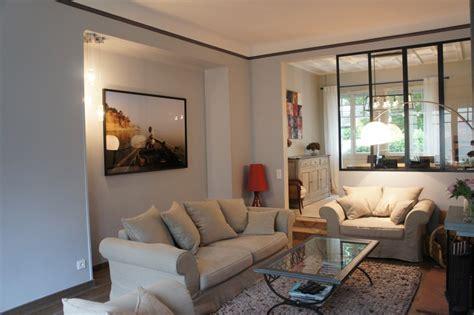 cuisine style marocain chantier rénover et aménager un salon habitatpresto