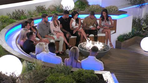 love island  results  left  couple dumped  shock twist love island  tellymix