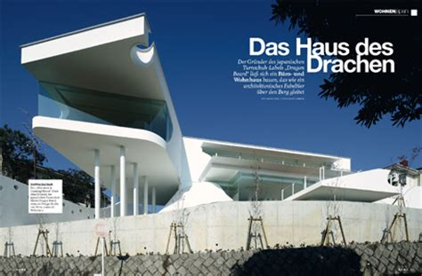 Moderne Häuser Günstig by Das Haus Des Drachen