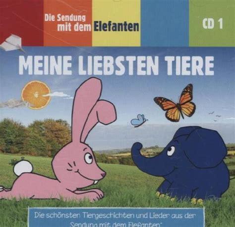 Die Sendung Mit Dem Elefanten Hase Die Sendung Mit Dem Elefanten