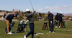 Wolf Pack men's golf enters Mountain West Championship ...