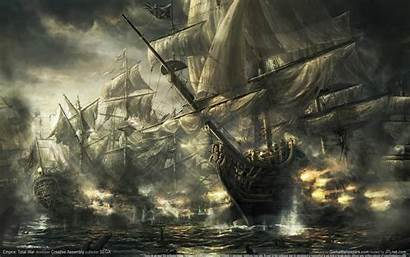 Pirate Ship Backgrounds Ghost Wallpapers Ships Cool