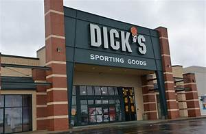 Dick's Sporting Goods ends sales of assault-style firearms ...