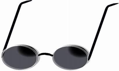 Glasses Sunglasses Clipart Clip Sun Vector Reading