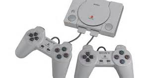 Playstation Classic Review A Mini Console With Big