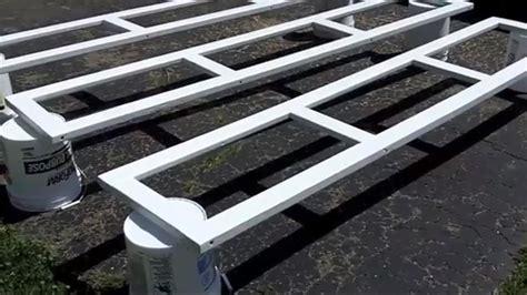 build a garage door how to build a passive solar garage door and keep your