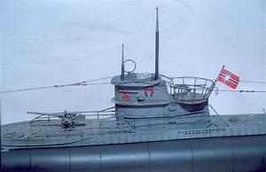 U-boat Type Vii C Snorkel Parts