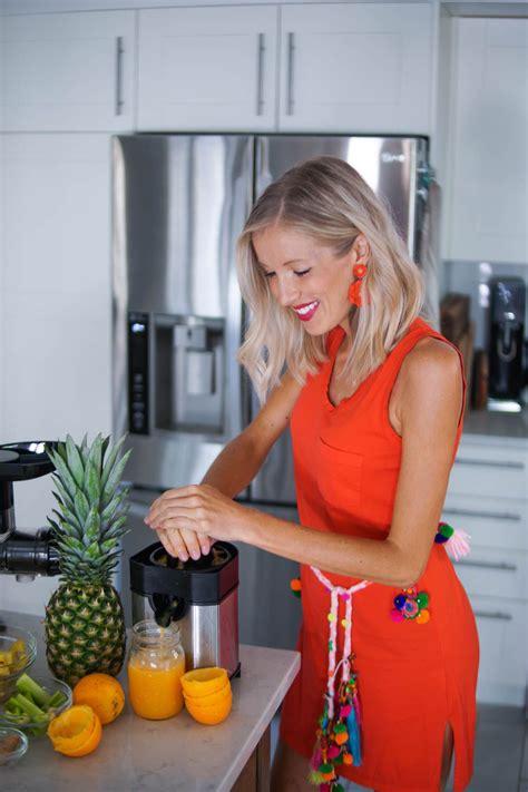 Liquid Gold: Anti-Inflammatory Juice Recipe For Healthy ...