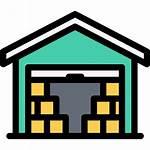 Warehouse Icon Icons Buildings Flaticon