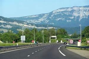 Les Autoroutes En France : autoroute a43 france wikip dia ~ Medecine-chirurgie-esthetiques.com Avis de Voitures