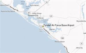 Tyndall Air Force Base Airport Weather Station Record