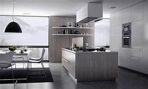 27 bilder på kök i grått – fin inspiration till köket