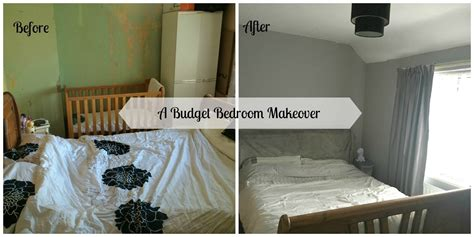 budget bedroom makeover newcastle family life