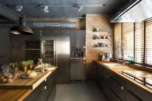 dining room and kitchen ideas industrial style kitchen design ideas marvelous images