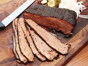 The Food Lab U0026 39 S Complete Guide To Sous Vide Smoked Brisket