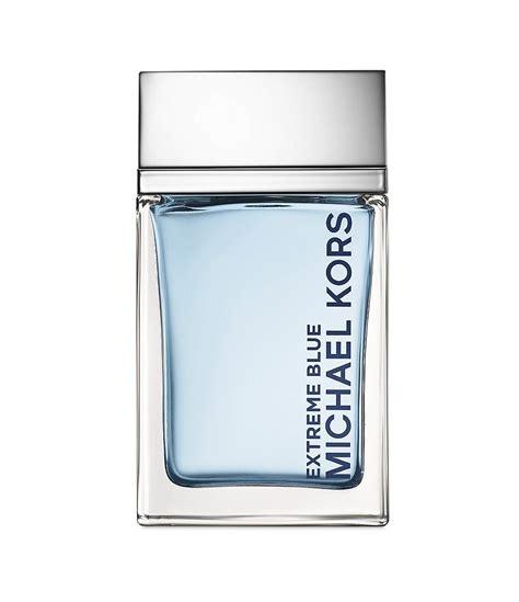 michael kors blue eau de toilette spray dillards