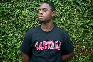 From North Forest to Harvard: One teen's journey - Houston ...