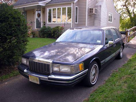 Xxxshadows Lincoln Town Car Specs Photos