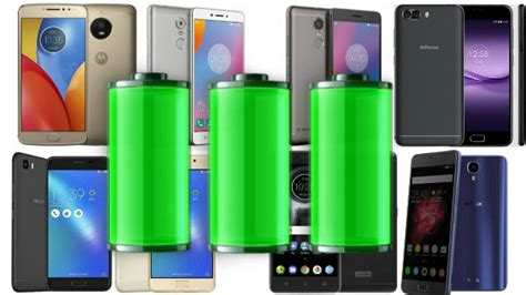 best battery backup 4g smartphones to buy in india rs 10 000 gizbot news
