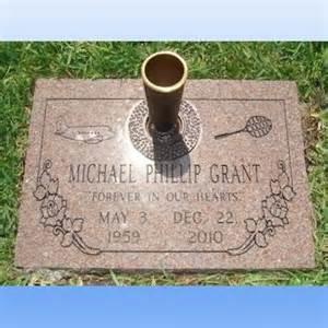 Flat Grave Marker Headstone