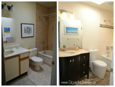 Fresh and Clean Bathroom Remodel ? From Green to Great!