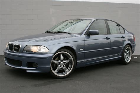 2001 Bmw 3 Series  Overview Cargurus
