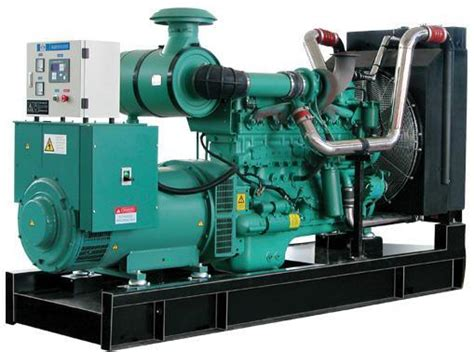 china kva cummins diesel generator set china cummins