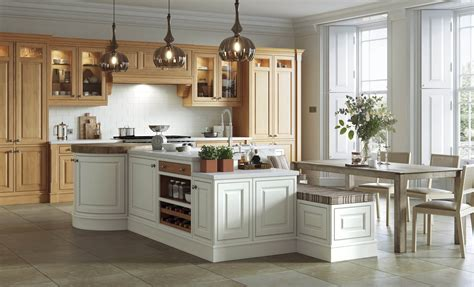 Kitchen Countertops Langley by Langley Kitchens Aisling Artisan Furniture