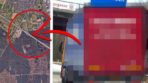 Aschaffenburg: Polizei sieht Lkw auf A3! Sofort greifen ...