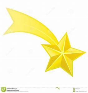 Estrella Fugaz Imagenes de archivo Imagen: 32579874