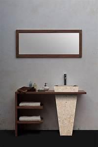 Meuble Salle De Bain Moderne : meuble salle de bain moderne 25 des meilleurs designs 2014 ~ Nature-et-papiers.com Idées de Décoration
