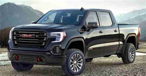 gmcsierra hd denali release date cars authority
