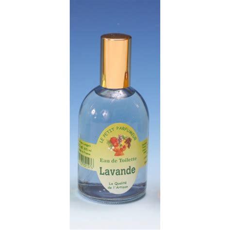 lavande eau de toilette petit parfumeur beaut 233 douceur parfums longpr 232