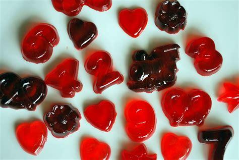 make gummy candy recipe