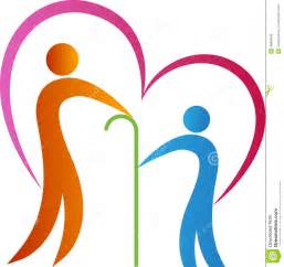 care design senior care stock photo image 40699045