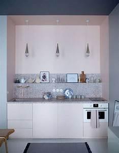 agrandir sa petite cuisine elle decoration With décoration petite cuisine