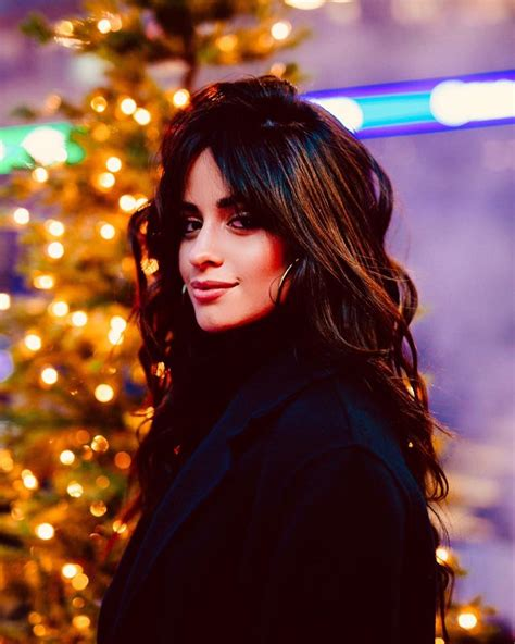 Camila Cabello Biography Songs Facts Talesinfo
