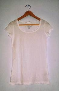 Tee Shirt A Personnaliser : diy 5 personnaliser un tee shirt blanc paperblog ~ Melissatoandfro.com Idées de Décoration