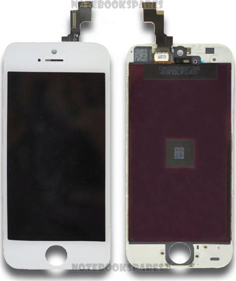 iphone model a1453 new replacement iphone 5s model a1453 touch digitizer