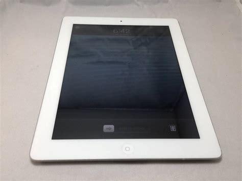 Apple Ipad 3rd Generation 64gb, Wi-fi, 9.7in