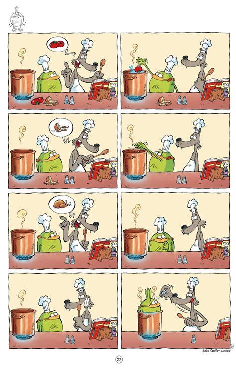 les jeux de cuisine