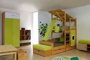 BAUMHAUSBETT Kinderbetten Von De Breuyn Architonic