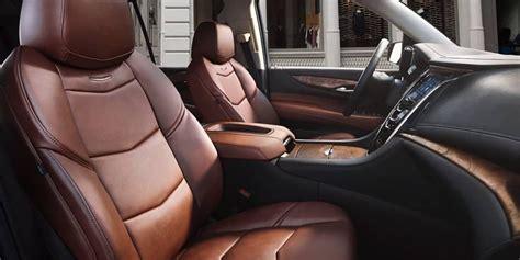 2019 Cadillac Escalade Interior by 2019 Cadillac Escalade Info Photos Pricing Royal